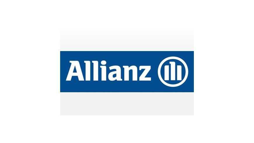 Logo des assurances Allianz
