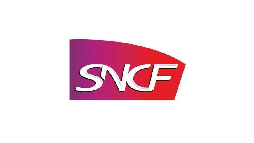 Logo de la SNCF