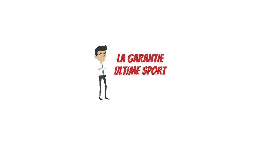 La garantie Ultimesport