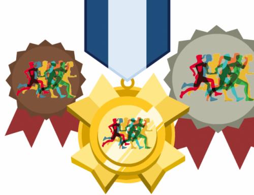 Médaille personnalisée pour Marathon et Semi-Marathon
