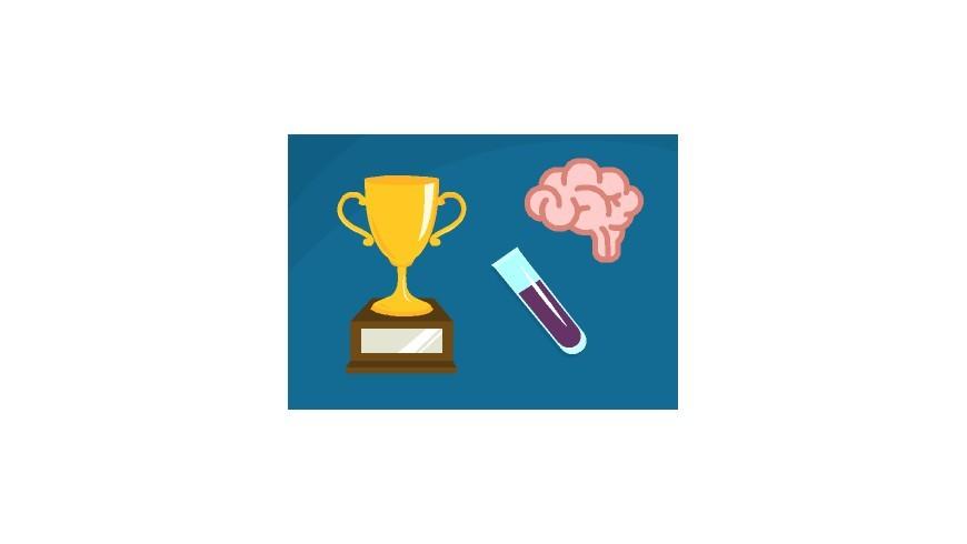 Trophée de Science