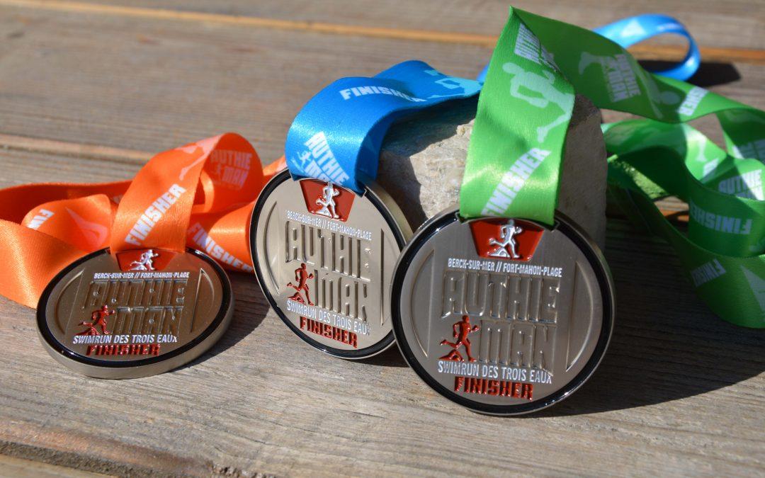 Médailles Authieman